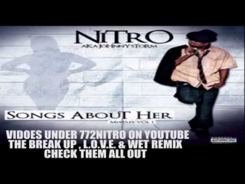 NITRO DA NEW PROBLEM SONGS ABOUT HER VOL 1