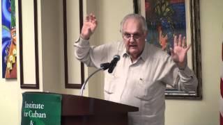 Jorge A. Sanguinetty - ¿Por qué ha durado tanto el castrismo?