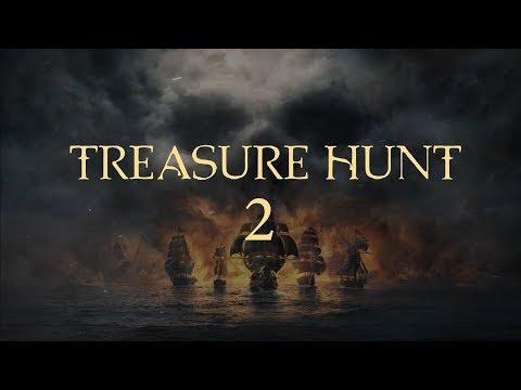Treasure Hunt 2