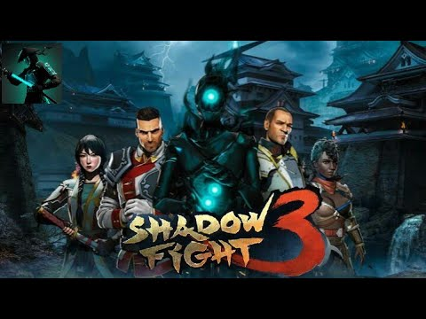 Let's Fight | Shadow Fight 3 Gameplay