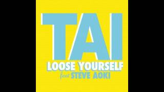 TAI - Lose Yourself (Andrew Goldberg & AL Sharif Remix)