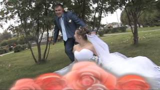 Свадьба    Валера & Марина 12-09-2014