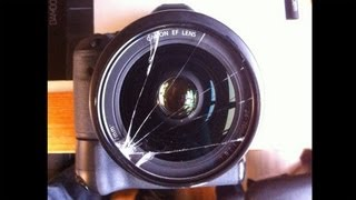 Tip - What Are Lens Hoods and UV Filters For?