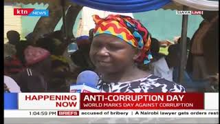 World anti corruption day: EACC holds event in Siaya