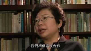 詩.樂.畫—香港孔子學院常務副院長陳瑞端教授