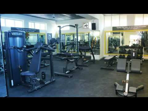 Fitness Ace Bangalore