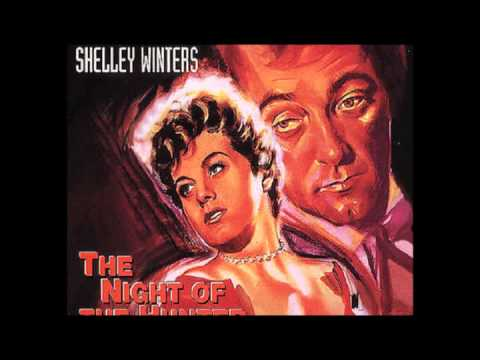 The Night of the Hunter narrated by Charles Laughton-  The Children Hide