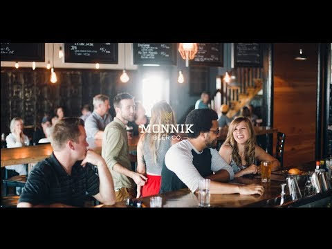 Monnik Beer Co.