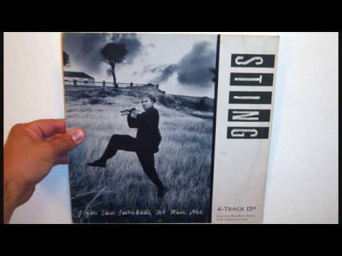 Sting - Another Day (1985)
