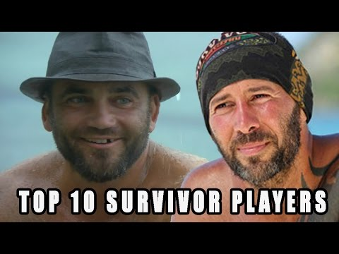 Top 10 Players Of Survivor