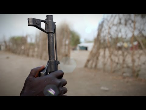 2 countries removed from US child soldiers list