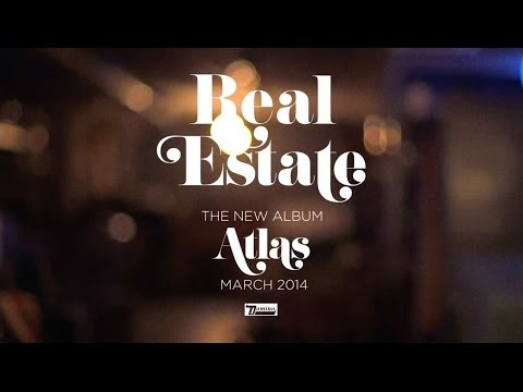 Real Estate - Talking Backwards (Official Video)
