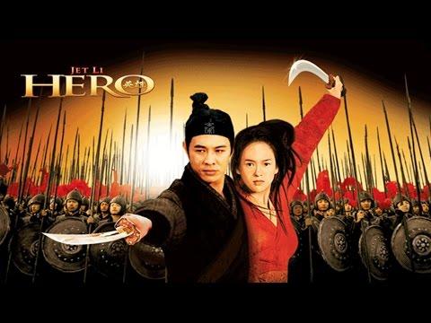 Hero | Official Trailer (HD) - Jet Li, Donnie Yen, Maggie Cheung | MIRAMAX