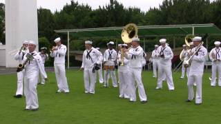 [jazz] When the Saints Go Marching In - US Navy Seventh Fleet Band