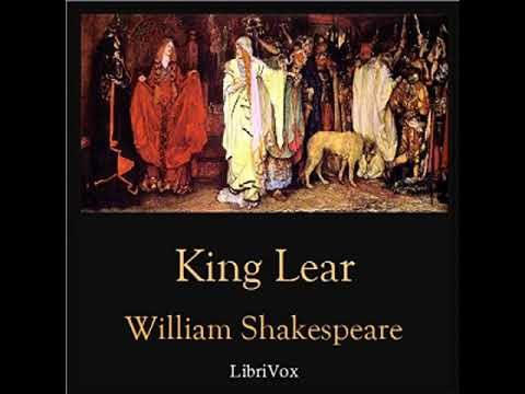 King Lear by William SHAKESPEARE read by    Full Audio Book