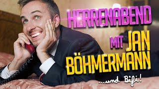HERRENABEND mit JAN BÖHMERMANN 🎅 GAME ROYALE 2 - PREVIEW (1/3)