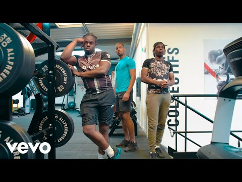 Koffi Lossa - La Coach (Clip officiel)