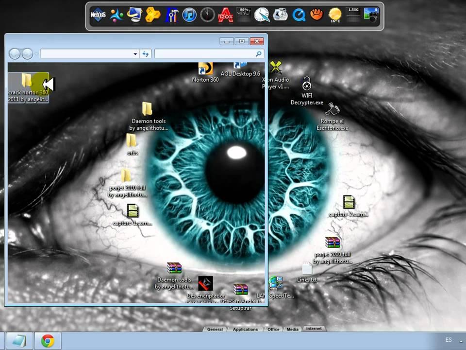 descargar crack para norton internet security 2010