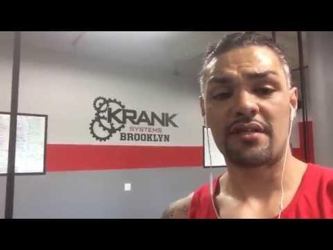 The Best Diet Program Ever | Best Gym In Brooklyn | Dan Salazar