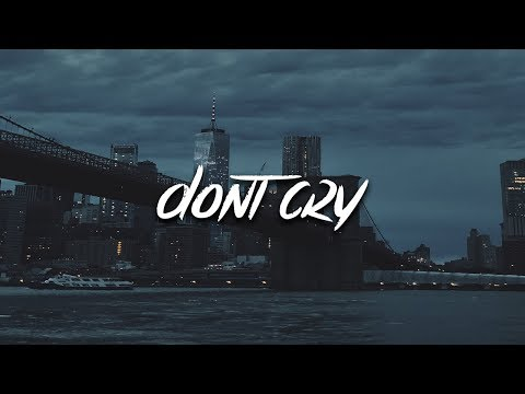 Sadeyes - Don't Cry (Lyrics)