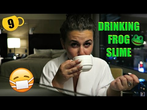 FROG SLIME CAN CURE THE FLU, HOW FACEBOOK IS GOING TO BE ABLE TO READ YOUR MIND SOON...