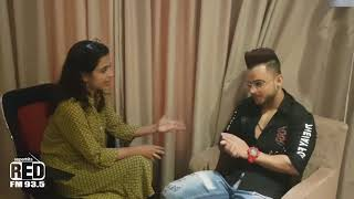 MILIND GABA 1I INTERVIEW WITH THE STARS I RJ PAYAL WITH MILIND GABA I