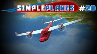 Fürs Auge gebaut! - Simple Planes #20 [DEUTSCH|HD]