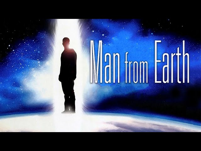 The Man from Earth (Sci-Fi Drama in voller Länge anschauen, Kompletter Science Fiction Film)