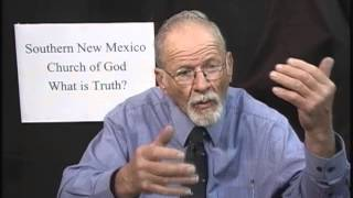 103011 -Where Did Halloween Come From? - What Is Truth? W Pastor Meyer Stahl