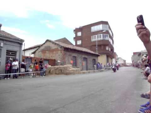 Circuito La Bañeza : Motos cc en circuito la bañeza youtube