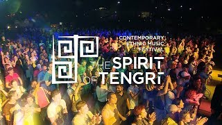 Full concert of Day 2 of The Spirit of Tengri festival in Almaty, May 26, 2019