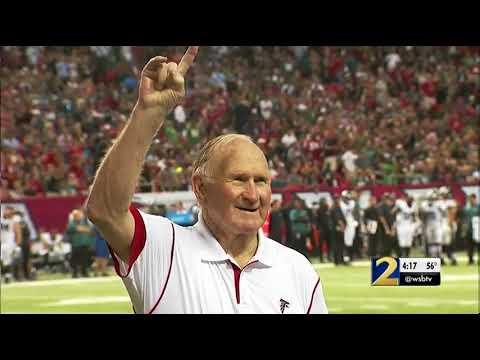 Falcons legend Tommy Nobis dies at 74