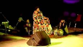 Echoes of Sufi Chants - Sain Zahoor