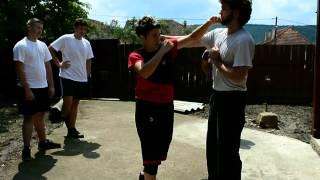 Lion Wing Tsun Kung Fu Summer Camp 2014