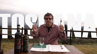 видео Вино Тоскана