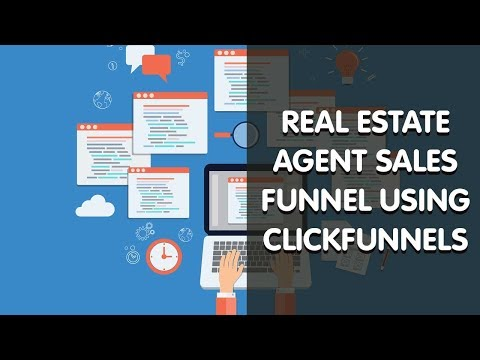 Getting My Real Estate Clickfunnels To Work