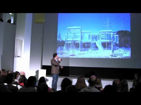 World-Architects @ Pecha Kucha 2012