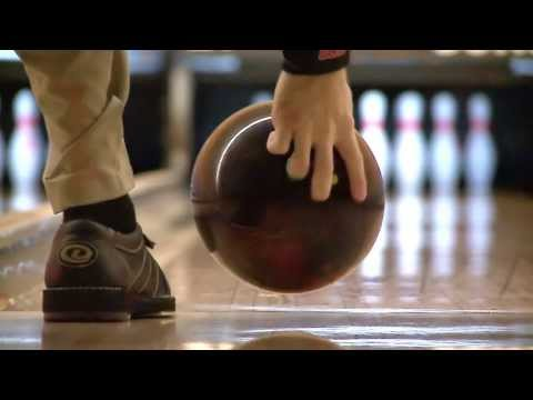 2013 Bowling World Championships - Men's high definition video focusing on the various release