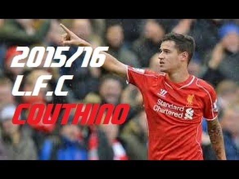 Philippe Coutinho ● Goals ● Skills ● Assists ● Brazilian Magician