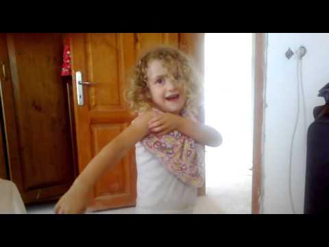 Video de baile chistoso
