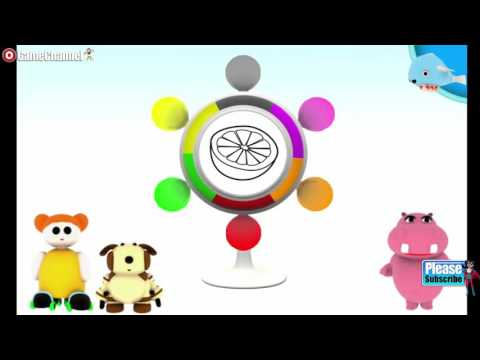 "Learning Games 4 Kids BabyTV "" BabyTV Education  games"" Android Gameplay Video"