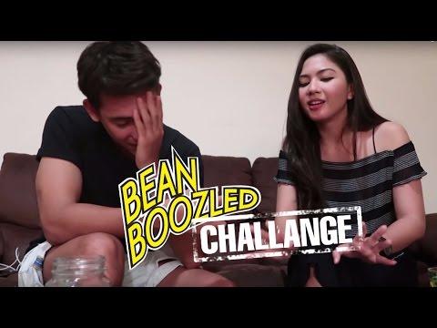 Bean Boozled Challenge with Adipati Dolken