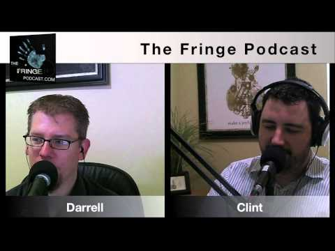 The Fringe Podcast Episode 503-Feedback For Transilience Thought Unifier Model-11