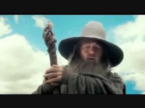 frasi lo hobbit buongiorno