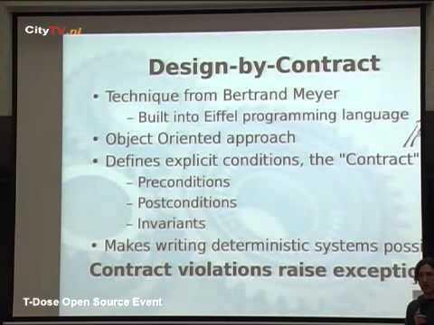 Robustness in error handling in BIND 10