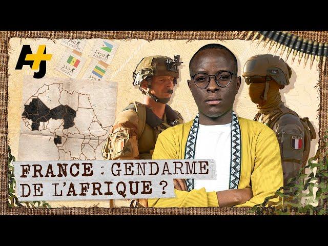 QUE FAIT (ENCORE) L'ARMÉE FRANÇAISE EN AFRIQUE ?