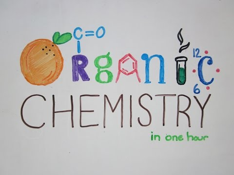 Organic Chemistry Explained- Part 2