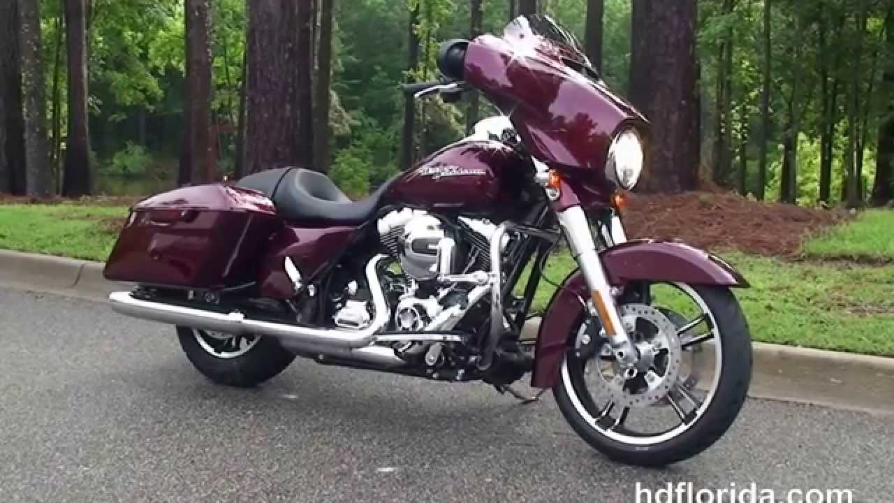 New 2014 Harley Davidson Street Glide Special 2015 coming soon - YouTube