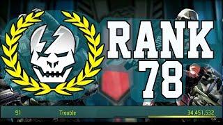 Shadowgun: Deadzone - Rank 78 (Top 100)
