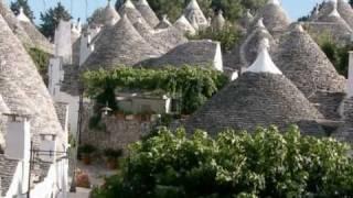 Apulien - unvergleichlich